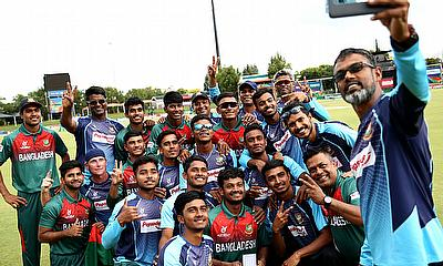 ICC U19 Cricket World Cup Update: Bangladesh through to Final against India