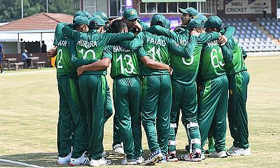 Pakistan's ambition is to finish ICC U19 CWC on a high