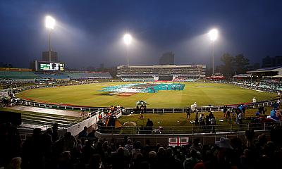 South Africa v England 2nd ODI: Rain washes out second Momentum ODI