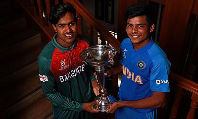 India v Bangladesh Final  ICC U19 Cricket World Cup - Live InPlay