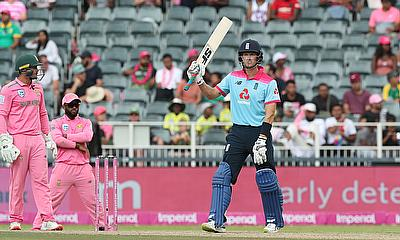 South Africa and England share one-day series after another Pink Day thriller