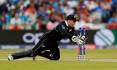 NZ v India 3rd ODI Preview: Chance for Kiwis to return white wash favour as India consider changes