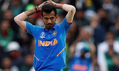 Yuzvendra Chahal Speaks After 3rd ODI v New Zealand