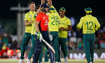 Fantasy Cricket Match Predictions: South Africa v England 2nd T20I