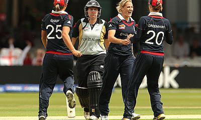 ICC Women's T20 World Cup: Best Moments?