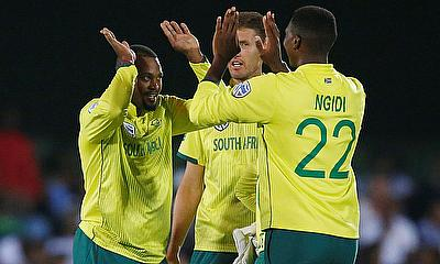 Fantasy Cricket Match Predictions: South Africa v England 3rd  T20I