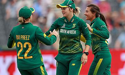 ICC Women's T20 World Cup 2020: South Africa beat Sri Lanka in warm up match
