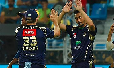 Anwar Ali is replacing Umar Akmal in Quetta Gladiators squad