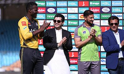Daren Sammy Talks About His Enjoyment of the Pakistan Super League (PSL)