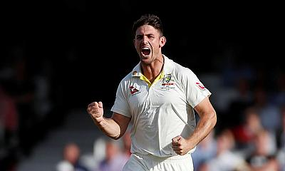Mitchell Marsh Joins Middlesex Cricket for Vitality Blast 2020 Campaign