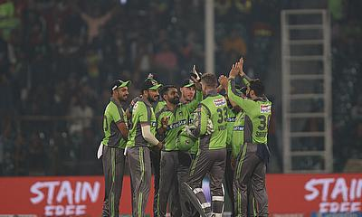 PSL 2020: Lahore Qalandars fined for slow over-rate
