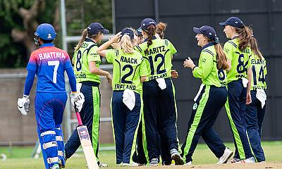 Ireland Women's squad announced for Thailand Tour (pending Coronavirus travel advice)