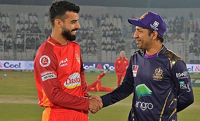 HBL PSL 2020 - Gladiators beat United to go on top of points table