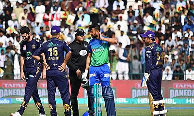Scenes in Multan for HBL PSL fixtures were extraordinary, says Wasim Khan