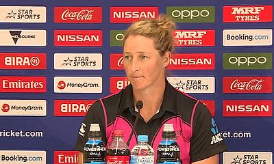 Womens Captains React to Australia victory over New Zealand