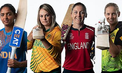 Semi-final line-up for ICC Women's T20 World Cup confirmed