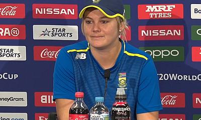 Womens Captains Preview Semi Final: South Africa v Australia