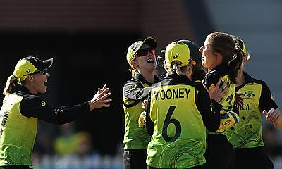 Match Prediction Women's T20 World Cup 2020 Semi-Final 2 - South Africa v Australia