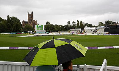 Worcestershire CCC Chairman's Report 2019