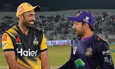 HBL PSL 2020: Malik and Wahab set up Zalmi's 30-run win over Gladiators