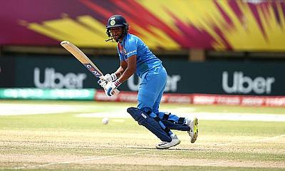 Harmanpreet Kaur profile: The captain with history of rewriting the scripts