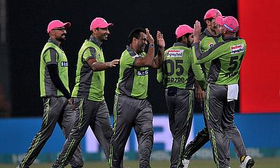 HBL PSL 2020: Lahore Qalandars ride to victory on Patel's career-best figures