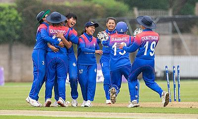 ICC aim for 1 million more girls playing cricket in the next  year