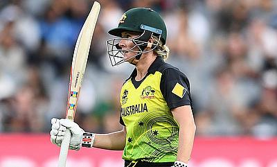 ICC Women's T20 World Cup 2020: Record-breaking Mooney named Player of the Tournament