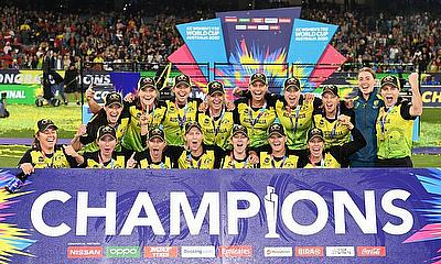 ICC Women's T20 World Cup 2020: Sunday 8 March 2020 - The day women's cricket changed forever