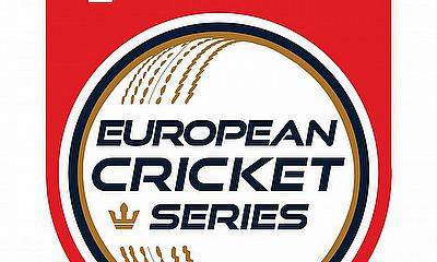 Two Dream11 European cricket series events postponed