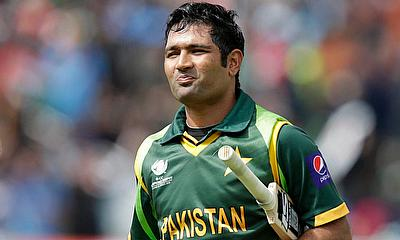Asad Shafiq joins Multan Sultans