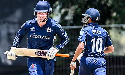 Cricket Scotland: COVID-19 Update