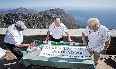 Table Cricket hits new heights in Cape Town and across the world
