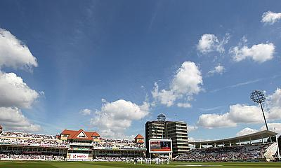 Nottinghamshire Issues Response To Cricket's Coronavirus Delay