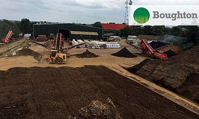 Latest news from award-winning loam and topsoil producer Boughton….