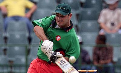 Who would have predicted that: Kenya stun two-time champions West Indies at 1996 World Cup