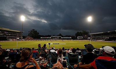 Kingsmead Cricket Ground, Durban,