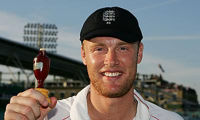 Flintoff makes talkSPORT Breakfast Show Debut