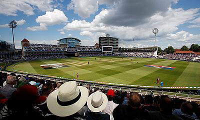 Australia v West Indies - Trent Bridge, Nottingham