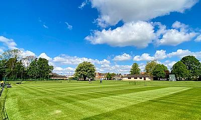Bourne CC - Groundcare Diary – Beginning of May 2020