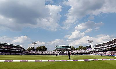 Lord's Cricket Ground, London,