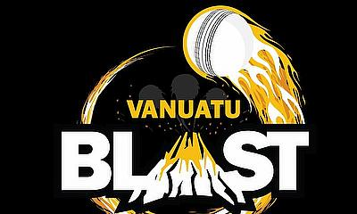 Cricket set to Return: BetBarter Vanuatu Blast T10 League to be 1st Tournament after Lockdown
