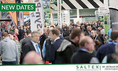 SALTEX to reschedule to March 2021