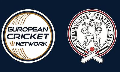 European Cricket Network and Czech Cricket join forces