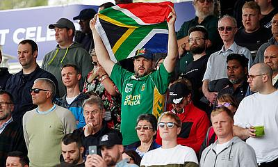 South Africa Plans to get cricket up and running