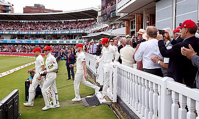 Ashes 2019 Second Test