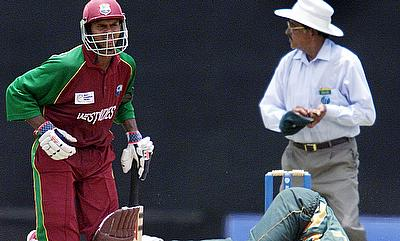 Who would have predicted that: Chanderpaul scales 150 in record ODI partnership with Carl Hooper for Windies against South Africa