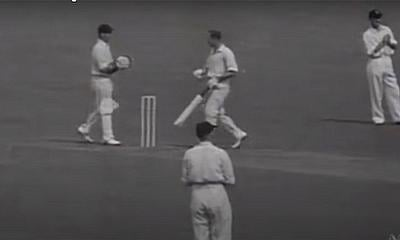The Best of Tests: When Australia became first team to score 400+ runs in successful 4th innings chase in 1948