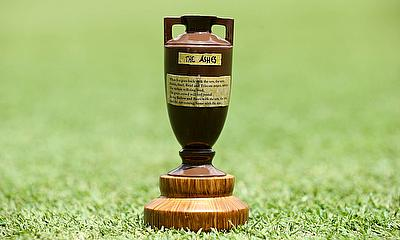The Best of Tests: And the Ashes was born...