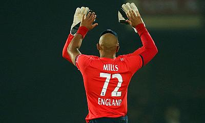 5 Questions with Cricket World: Hopeful that we can find a way to get the Blast this year - Tymal Mills